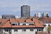 mesto Ljubljana