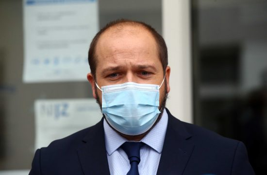 Janez Poklukar, reforma zdravstva