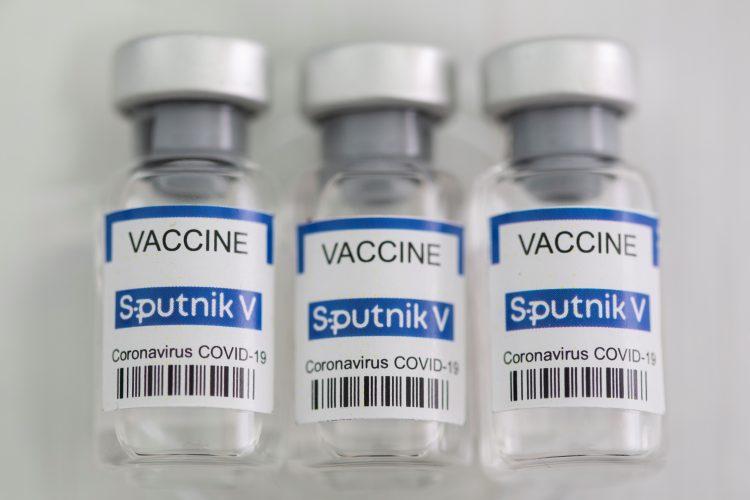 Cepivo Sputnik V