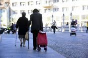 Demografija, starejši, pokojnine,