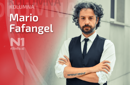 Mario Fafangel