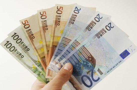Evrski bankovci
