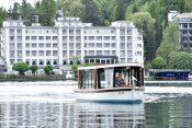 Hoteli ob Blejskem jezeru