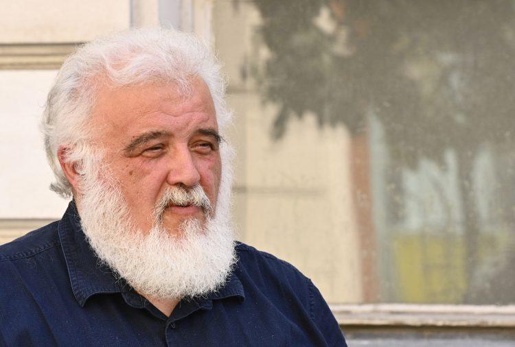 Milan Krek