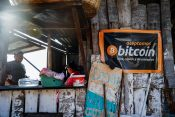bitcoin, kriptovaluta, salvador