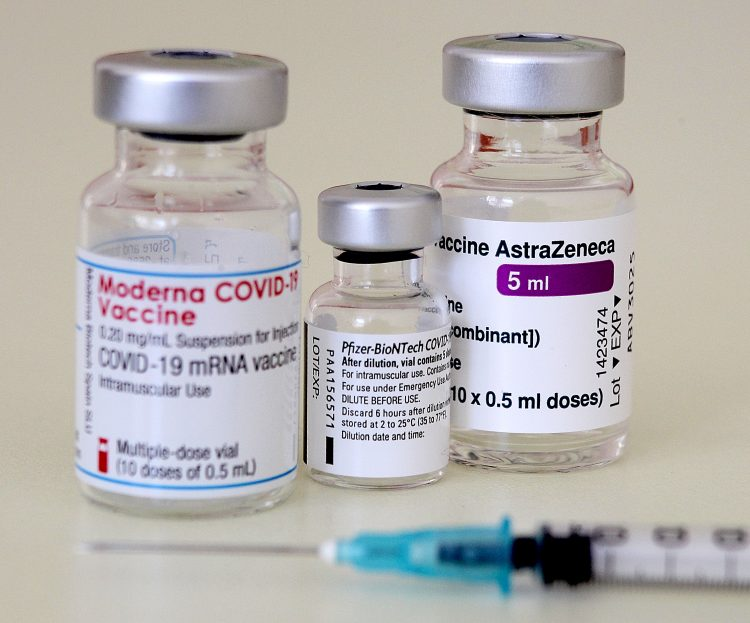 Cepiva proti covid-19