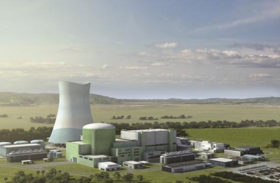 Jedrska elektrarna krško drugi blok Jek 2