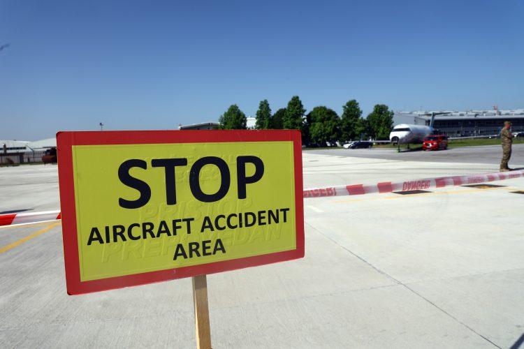 brniško letališče