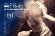 Dolgi covid - skrivnostni sindrom