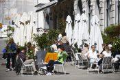 Lokal, gostilna, Ljubljana, gostinci