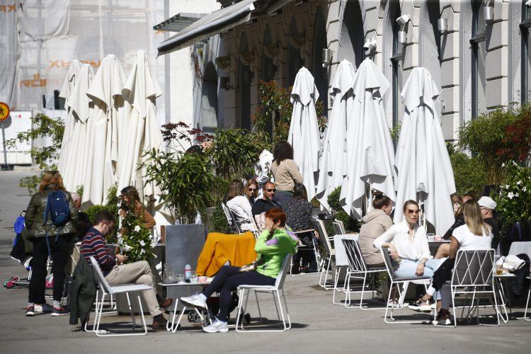 Lokal, gostilna, Ljubljana