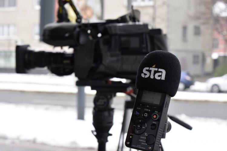 sta, slovenska tiskovna agencija
