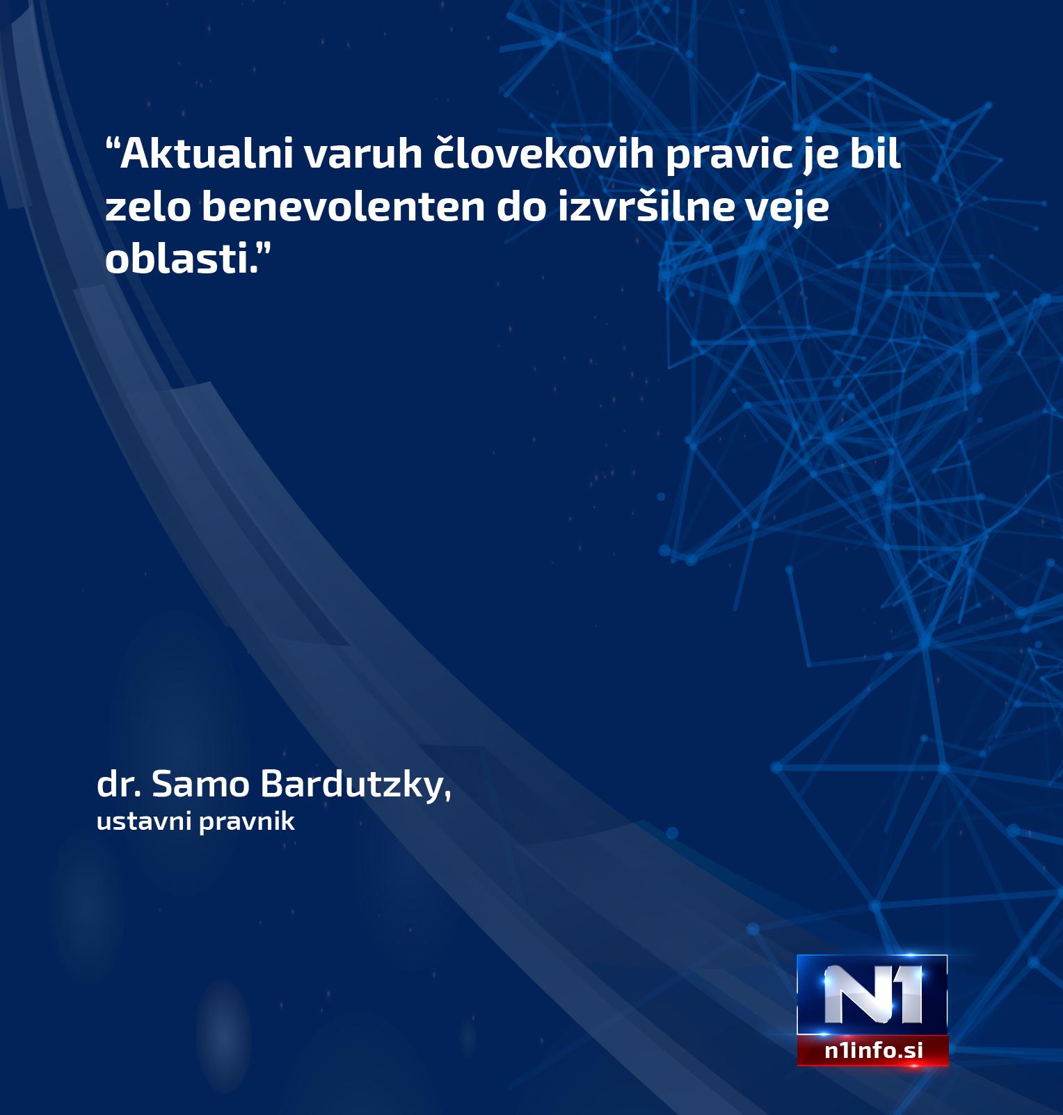 Bardutzky citat