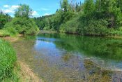 reka voda