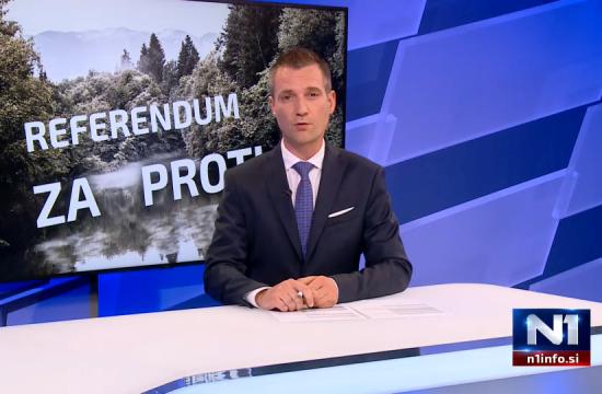 Prva referendumska oddaja