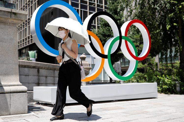 Tokio Olimpijske igre