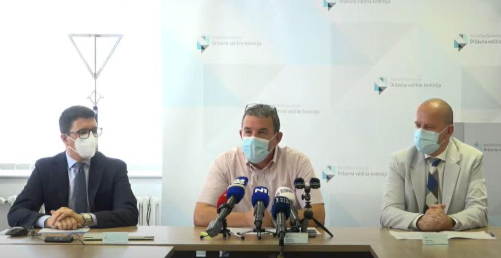 Mitja Šuligoj, Dušan Vučko, Peter Golob