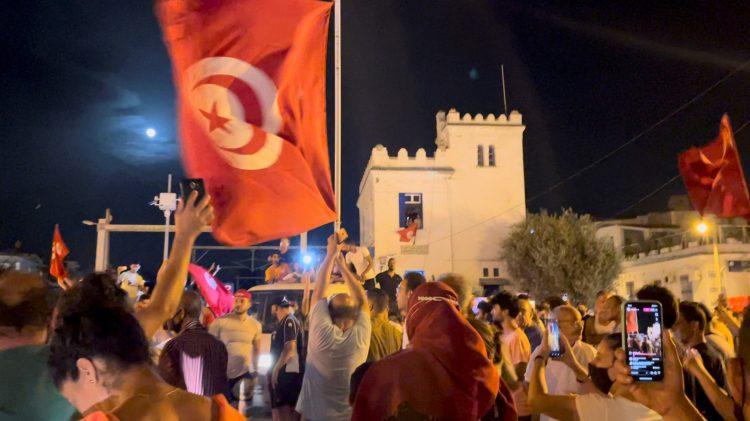tunizija