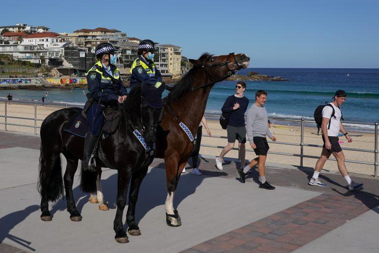 Sydney, Avstralija