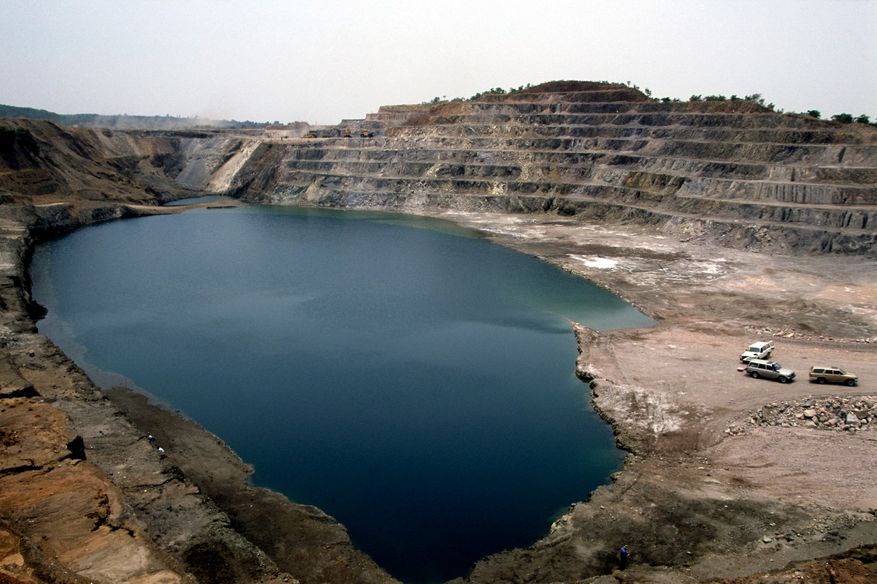 Rudnik kobalta Luiswishi