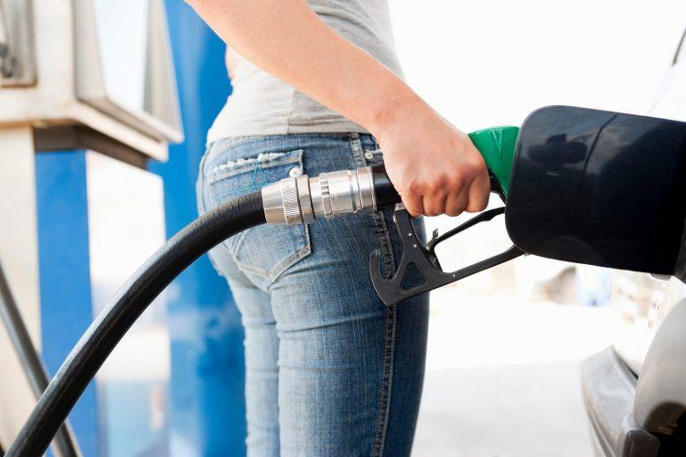 točenje gorivo