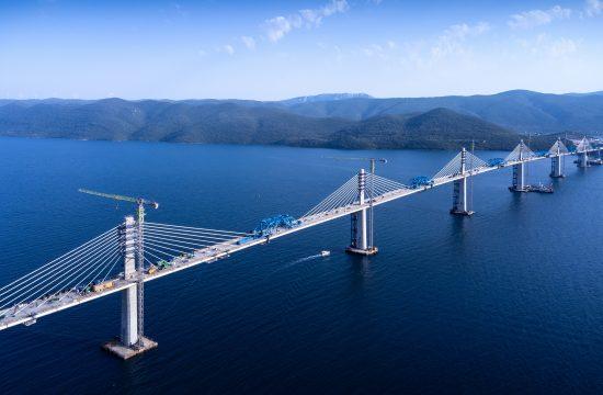 Most na Pelješac