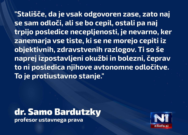Izjava Bardutzky