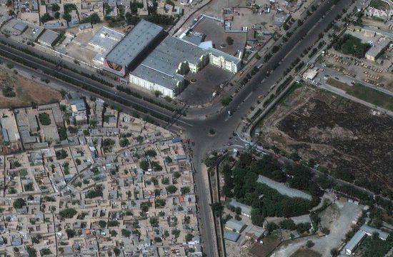 Letališče v Kabulu: nova eksplozija