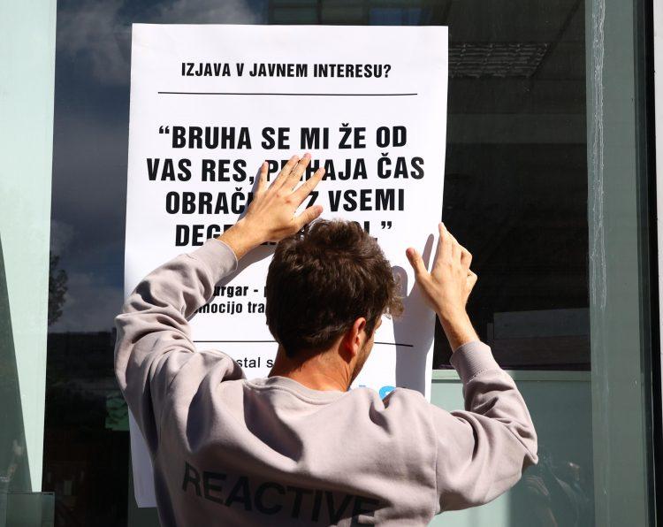 Protest kulturnikov