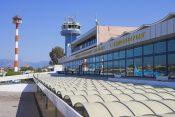 Letališče Krf
