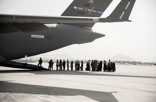 Kabul letališče