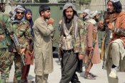 Talibani v Afganistanu