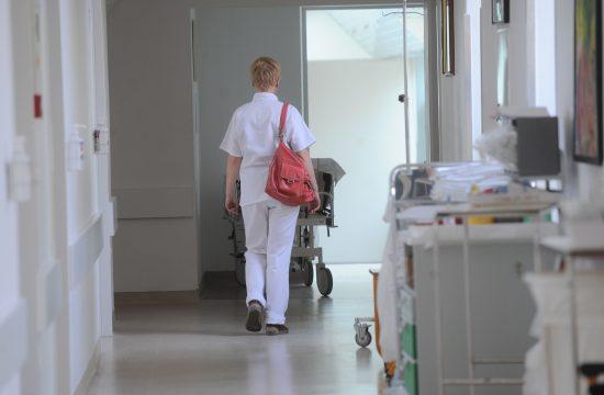 Medicinske sestre: Monika Ažman