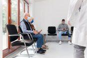 čakalnica pri zdravniku