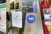 PCT pogoj