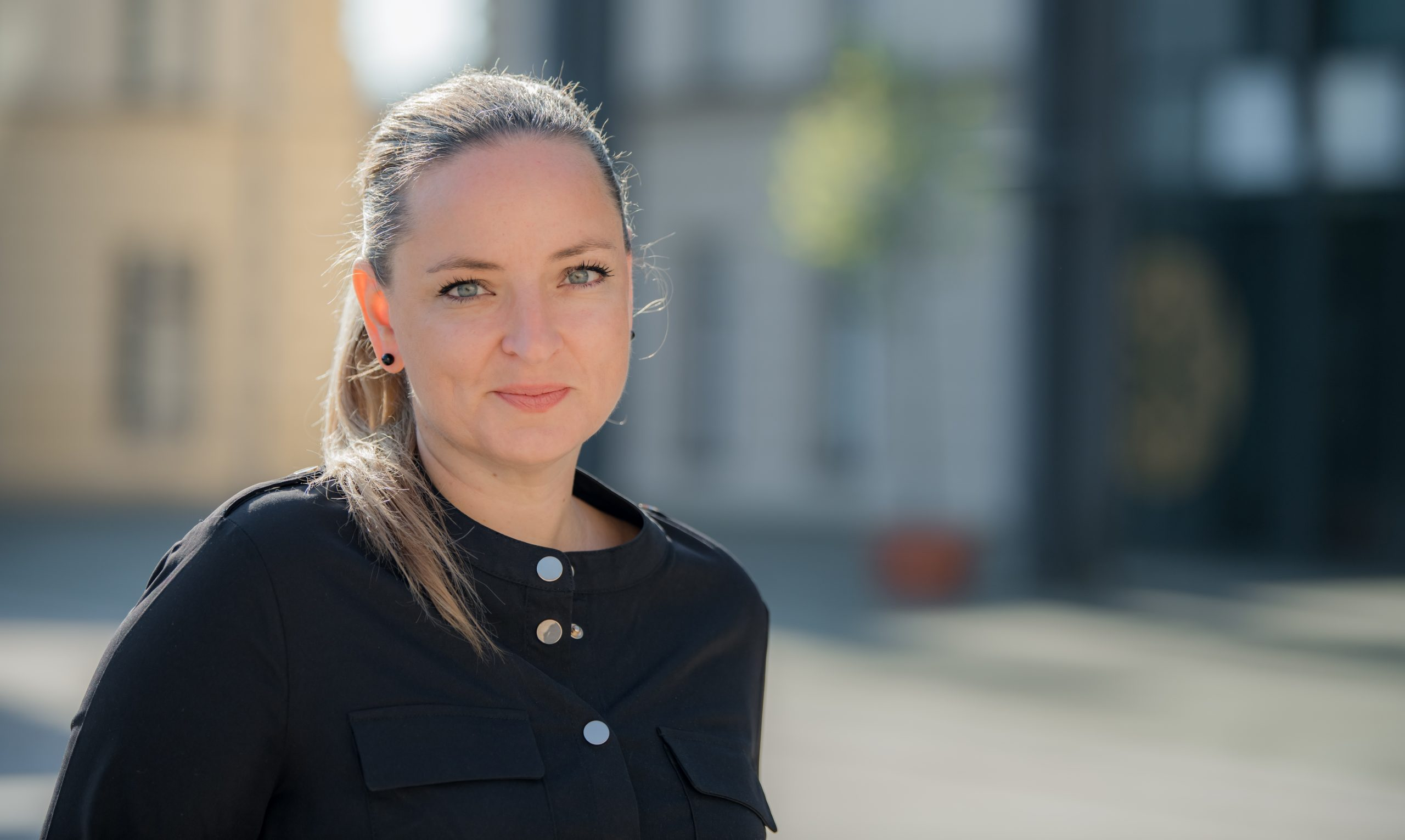 Katarina Bervar Sternad