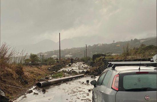 tornado v Italiji