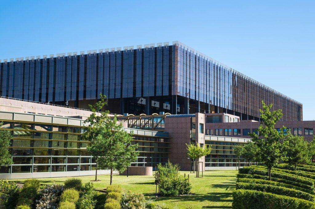 Evropsko sodišče za človekove pravice: ESČP