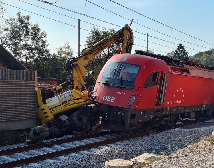 Potniški vlak