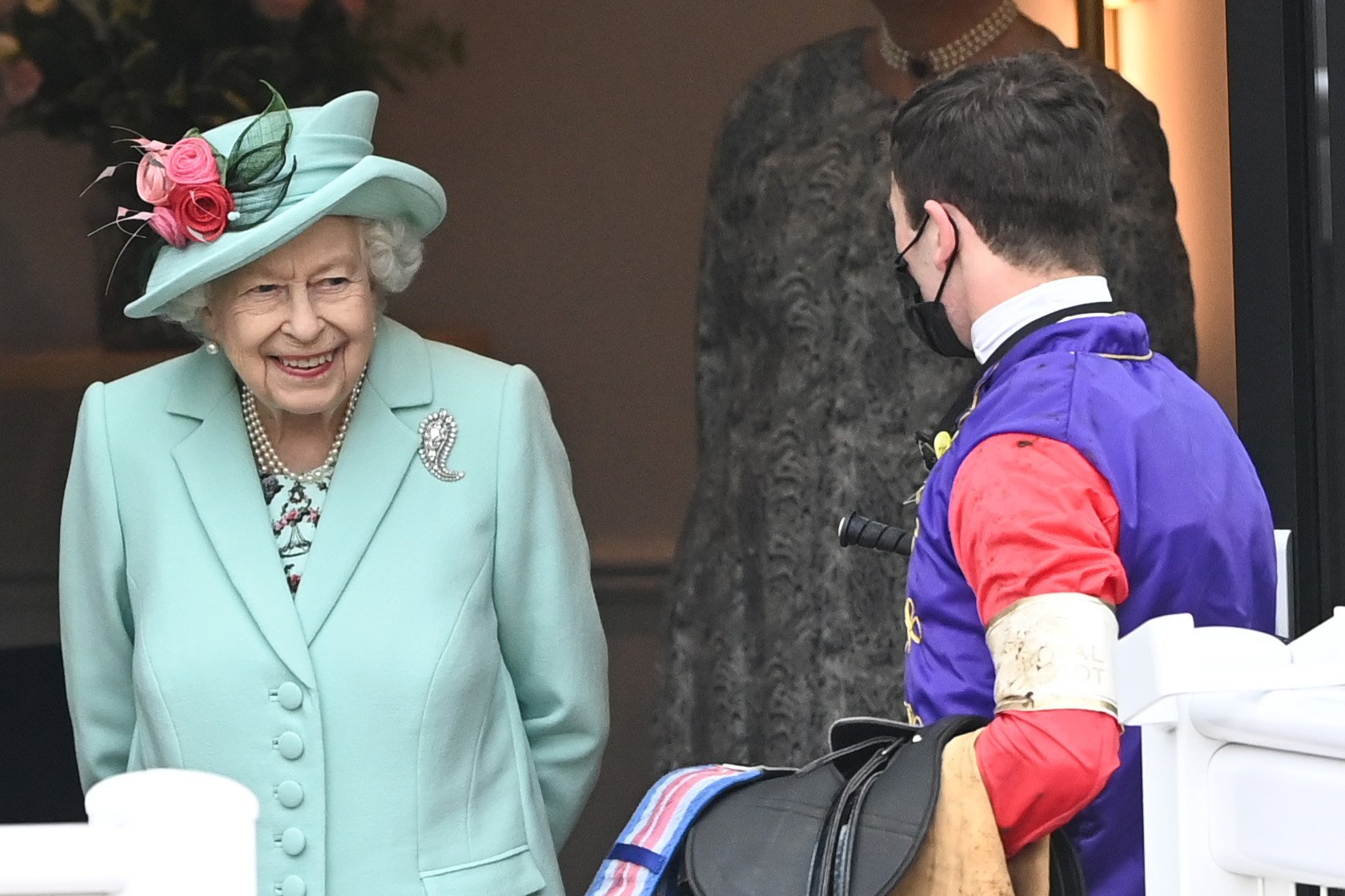 Kraljica Elizabeth