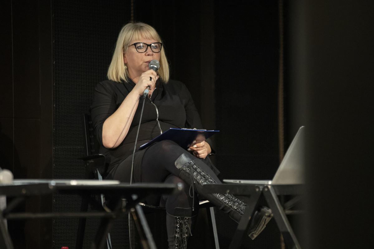 Nicole Rademacher, izvršna direktorica Eventim