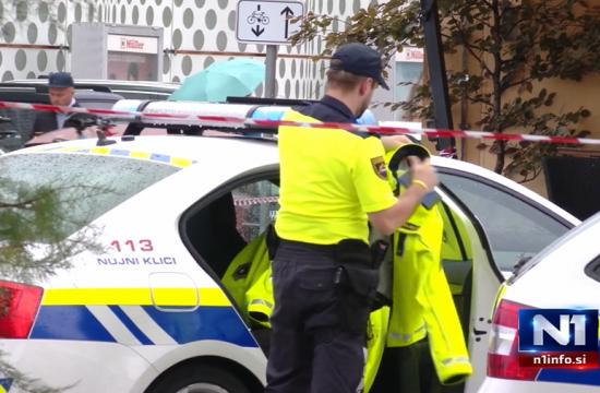 Policija, kiminalistična preiskava