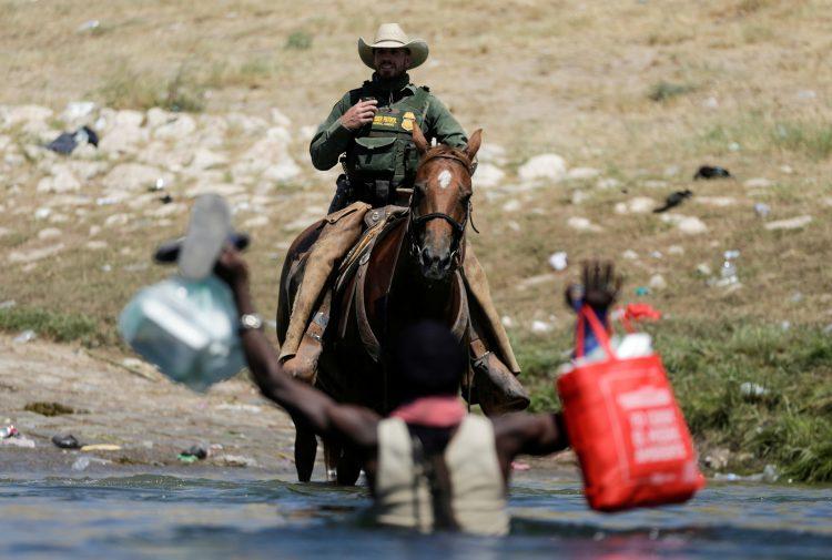 Ameriška mejna policija