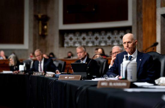 Odbor ameriškega senata za obrambo