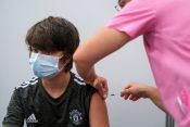 Cepljenje na Portugalskem