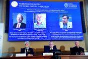 Nobelovi nagrajenci za fiziko