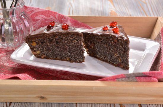Makov kolač