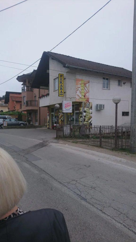 pekarna Bihać