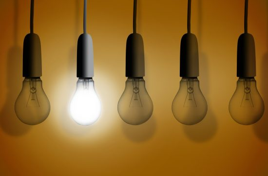 Elektrika in žarnice