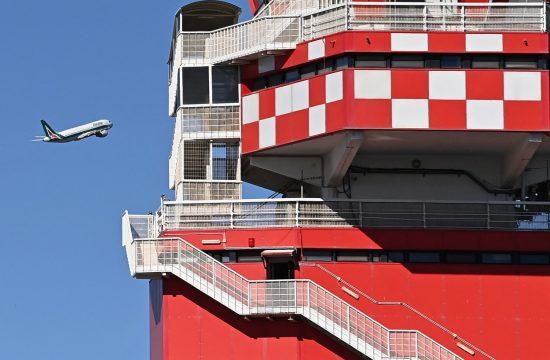 Letalski prevoznik ITA
